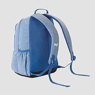 Wildcraft Melange 2 Backpack Bag - Dark Blue
