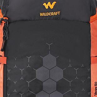 Wildcraft Verge 50