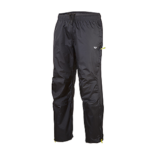 Wildcraft Hypadry Men Rain Pro Pant - Anthracite 2