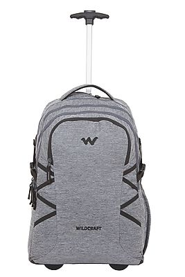 Wildcraft Voyager Backpack
