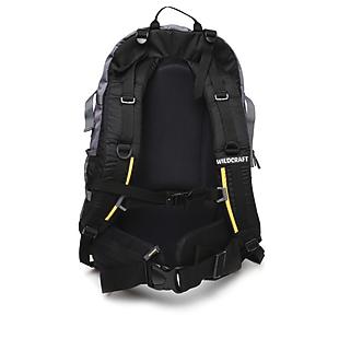 Wildcraft Eiger - Yellow
