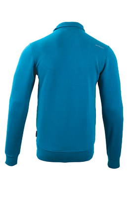 Wildcraft Men Sweatshirt Rock Print