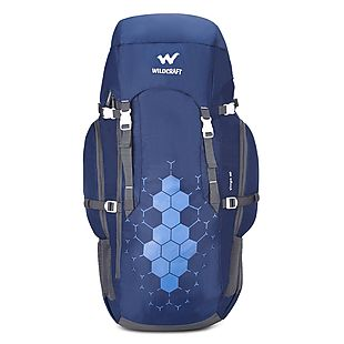 Wildcraft Verge 60