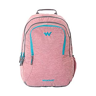Wildcraft Melange 4 - Pink