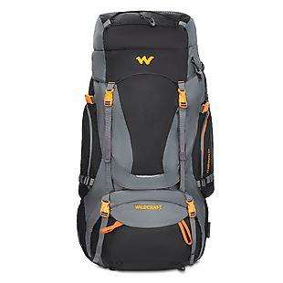 Wildcraft Trailblazer 60