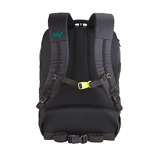 Wildcraft Globe Trotter 35 - Backpack - Teal