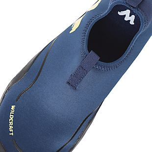 Wildcraft Men Trekking Shoes Dara - Navy