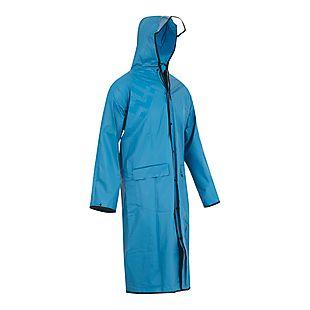 Wildcraft Wiki Drizzle - Rainwear For Kids and Teens 12-18 yrs - Blue
