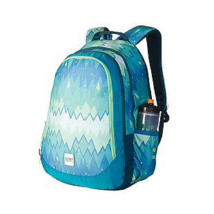 Wildcraft Wiki 6 Ombre Backpack - Green