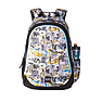 Wildcraft Wiki 6 Stamp Backpack - Gold