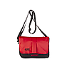 Wildcraft Wiki- Slings Baguette - Red