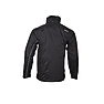 Wildcraft Unisex Rain Pro Jacket - Black