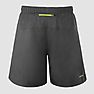 Wildcraft Men Hypacool Active Trail Shorts - Magnet Grey