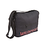 Wildcraft Wildcraft Pac N Go Travel Sling Bag 2 - Black