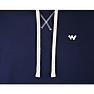 Wildcraft Men Sweatshirt Hoodie - Navy Blue
