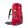Wildcraft Rucksack For Trekking  Rock & Ice 40L - Red